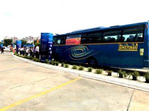 Electric Bus Operator In Delhi-NCR