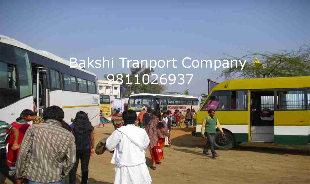 Electric Bus Operator In Delhi