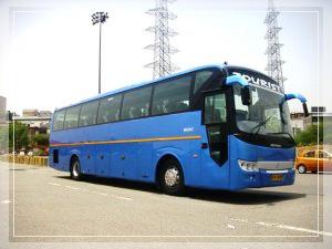 bus hire delhi