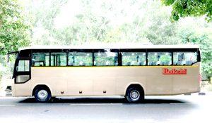 Low Floor Buses In Delhi