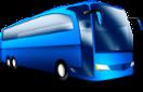 Bakshi Transport Company Logo